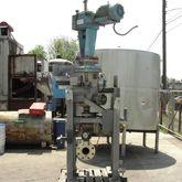 15 gallon Kopetz Manufacturing
