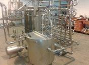 KMA, Pasteurization Plant model