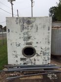 3,000 gallon Chicago Stainless,