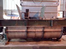 130 cubic foot Sprout Waldron,