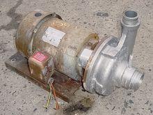 Ampco, 5 HP Centrifugal Pump mo