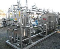Proflow, Plate Heat Exchanger S