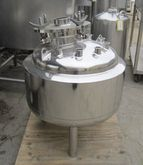 18 gallon Precision Stainless,