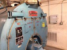 80 HP Boiler Superior, #73087p-
