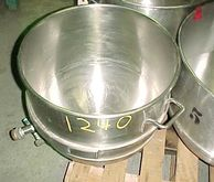 60 quart Mixing Bowl for planet