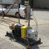 Maag Pump Systems, 10 HP Positi