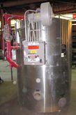 Gas Fired Steam Boiler model FB