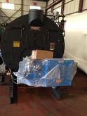 Hurst Boiler Co., Packaged Fire