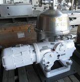 Westfalia, Centrifuge model SB7