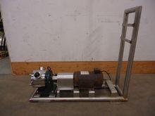 Sine, Pump model SPS-25 #75176p