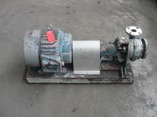 Worthington, 5 HP Centrifugal P