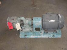 Goulds, 1.5 HP Centrifugal Pump