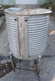 400 gallon United Utensils, Ins