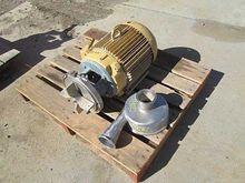 Centrifugal Pump 7.5 HP #76262p
