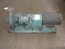 Goulds Pumps Inc., 10 HP Centri