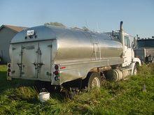 2,200 gallon Kari Kool, Truck M