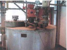 1,500 gallon Bendel, Tank #7708