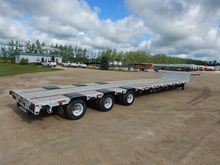 2014 Lode King 53′ Tridem Step