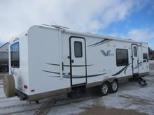 2012 Forest River V-Lite by Fla