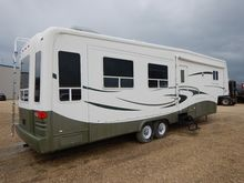 2005 Kountry Star 36 BSPK 5th W