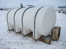 Norwesco Polly Tank 9975 litre