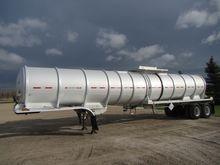 1998 Polar Tandem Alum Tanker T