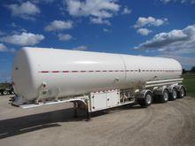 1991 ProPar Quad Axle Tanker Tr