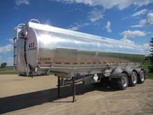 1993/2005 Advance Tridem Tanker