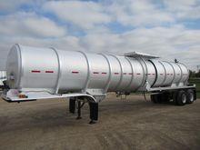 1998 Polar Tandem Aluminum Tank