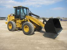 2010 CAT 930H Wheel Loader