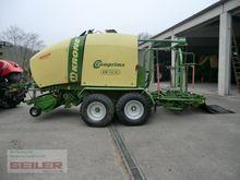 2011 Krone Comprima CV 150 XC