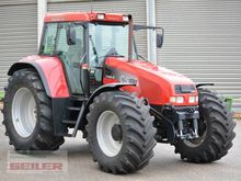 1999 Case IH CS 130 BAVARIA