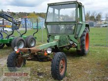 Used 1977 Fendt 275