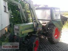 1972 Stoll Farmer 104 S