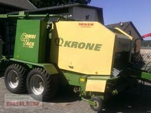 2006 Krone Combi Pack 1500 MC