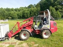 2007 Weidemann 1350 CX