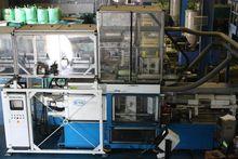 Netstal HP 3500/3550 R