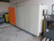 2000 KOSME KSB 2000 Production