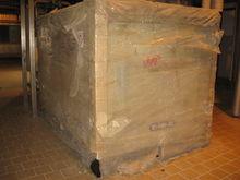 Ingersoll-Rand SM300-VSD Compre