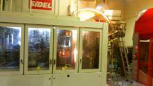 Sidel SBO 8 Series 2 Filling li