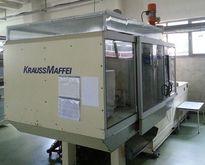 Used 1995 KRAUSS MAF