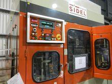 Used Sidel SBO 4/4 i