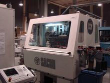 Sacmi CCM 001 Closure Productio