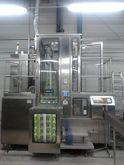 IPI Aseptic Filling line for 1.