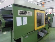 Used Arburg Allround