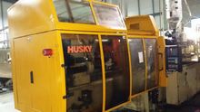 Husky GL 160 PET Preform system