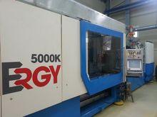 Netstal Synergy 5000K-3700E