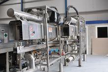 PDC TAV 3000 Steam Heated Shrin