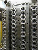 48 Cavity Husky Preform mould,