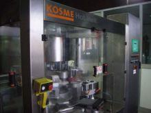 2007 KOSME Extra Hot Melt 8T S1